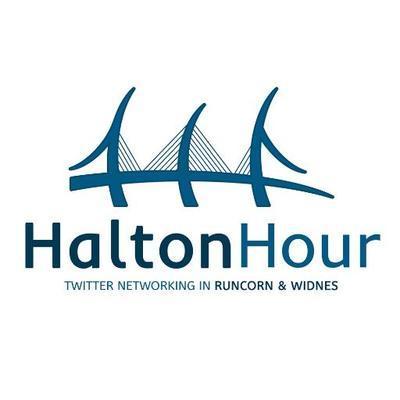 #HaltonHour
